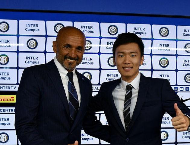 Chủ tịch Inter Milan dành lời tri ân cảm động cho Spalletti - Bóng Đá