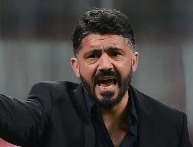 Rời AC Milan, đây sẽ là bến đỗ tiếp theo của HLV Gennaro Gattuso? - Bóng Đá
