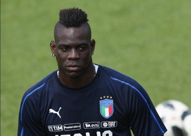 Siêu quậy Balotelli phát biểu thật lòng về tương lai - Bóng Đá