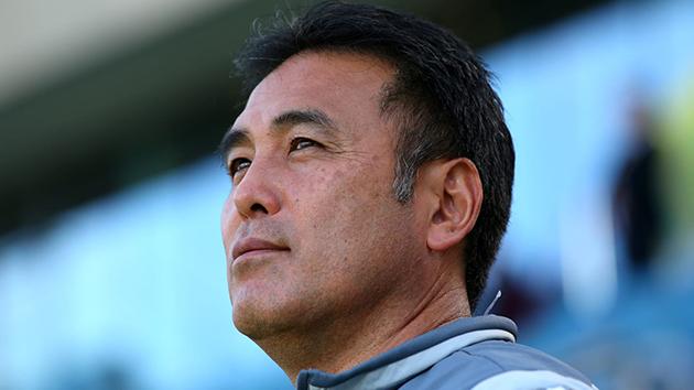 U20 Nhật thua U20 Hàn Quốc - Bóng Đá