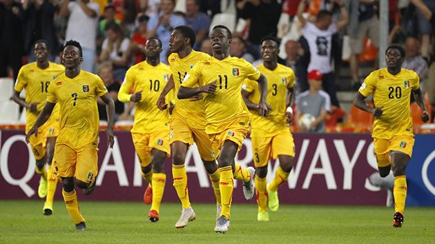Điểm mặt 8 cái tên tranh tài ở tứ kết U20 World Cup 2019 - Bóng Đá