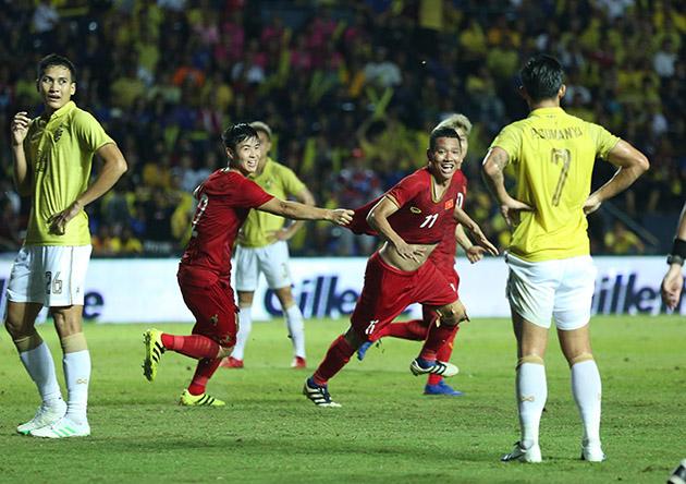 Bóng đá Thái Lan đi xuống: Cái giá phải trả cho sự ruồng bỏ công thần - Bóng Đá