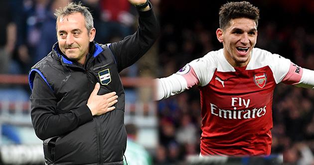 Transfer News: AC Milan consider move for Giampaolo's pupil Torreira - Bóng Đá