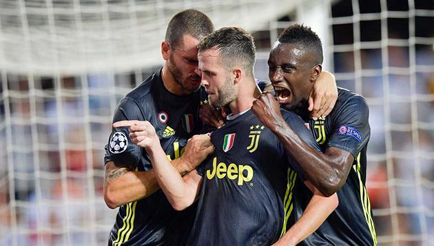 Sao Juventus hy vọng một HLV vĩ đại sẽ xuất hiện - Bóng Đá