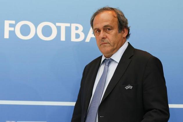 Michel Platini phủ nhận cáo buộc tham nhũng - Bóng Đá