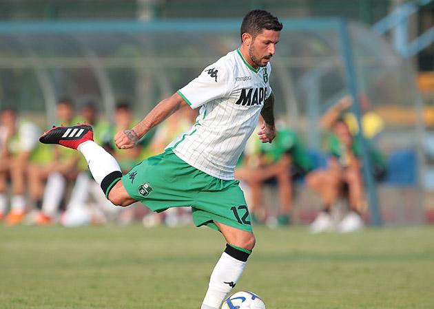 Inter-Milan derby for Sensi? - Bóng Đá