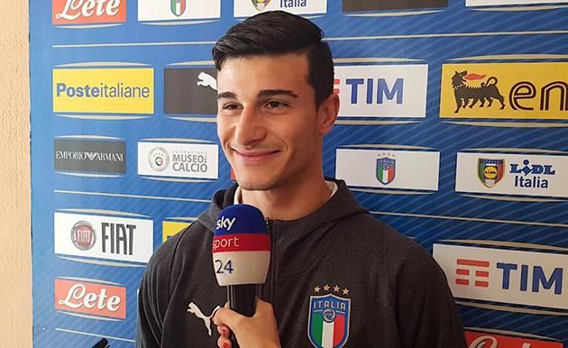 CHÍNH THỨC: Bologna ký hợp đồng mua đứt người của Juventus - Bóng Đá