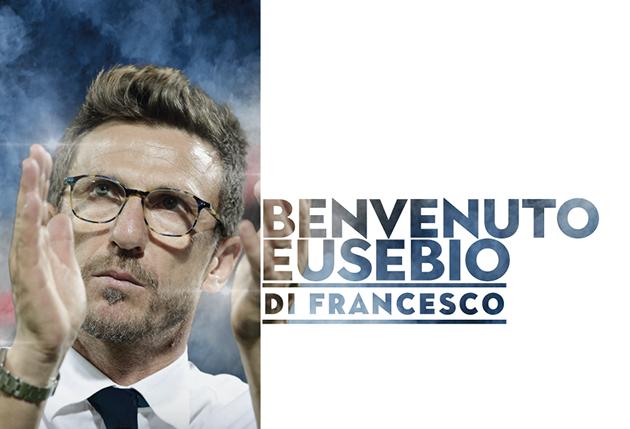 Chính thức: Sampdoria bổ nhiệm cựu HLV AS ROma - Bóng Đá