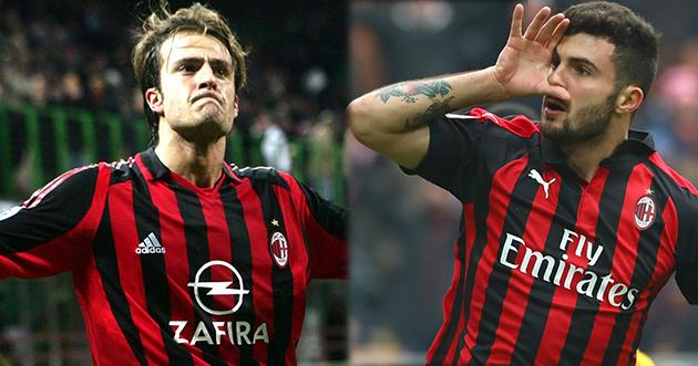 Gilardino: 'Cutrone should leave Milan' - Bóng Đá