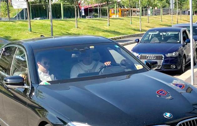 Sao trẻ 19 tuổi đang trên đường đến AC Milan - Bóng Đá
