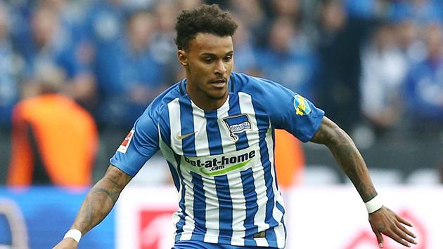 Report: Inter reach Lazaro deal - Bóng Đá