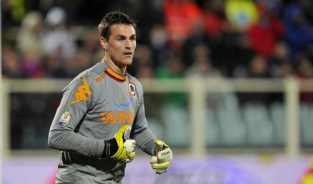 AS Roma và 'cối xay thủ môn': 14 ngu - Bóng Đá