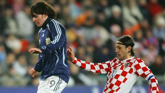 10 dấu ấn của Lionel Messi trong màu áo ĐTQG Argentina - Bóng Đá
