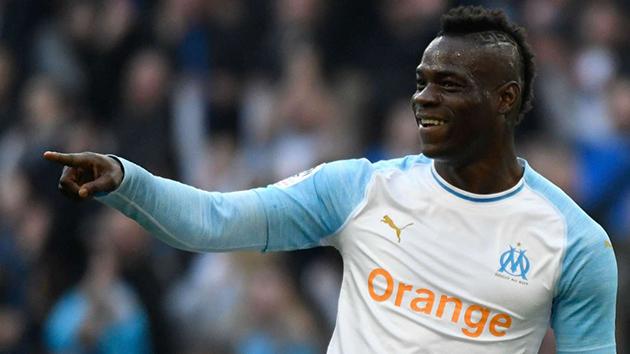 Official: Balotelli leaves Marseille - Bóng Đá