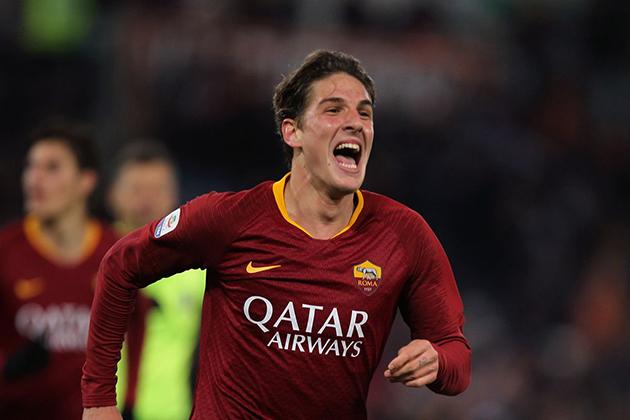 Zaniolo ready to leave Roma? - Bóng Đá