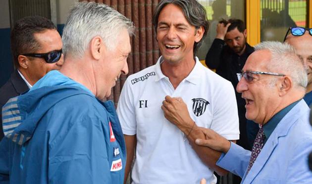 Carlo Ancelotti thua sốc học trò cũ trong ngày mở màn giao hữu hè 2019 - Bóng Đá