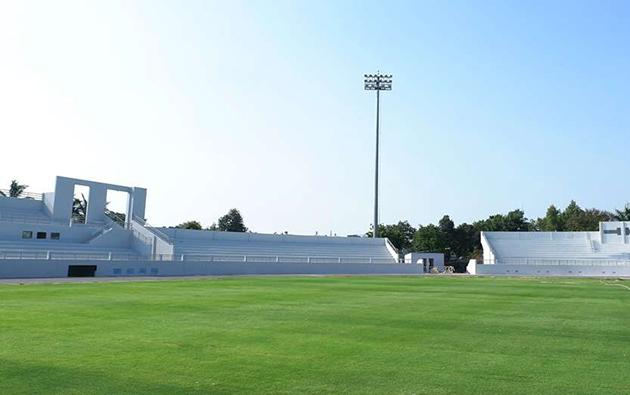 Từ câu chuyện của TPHCM: Bao giờ một đội V-League mới có sân riêng? - Bóng Đá
