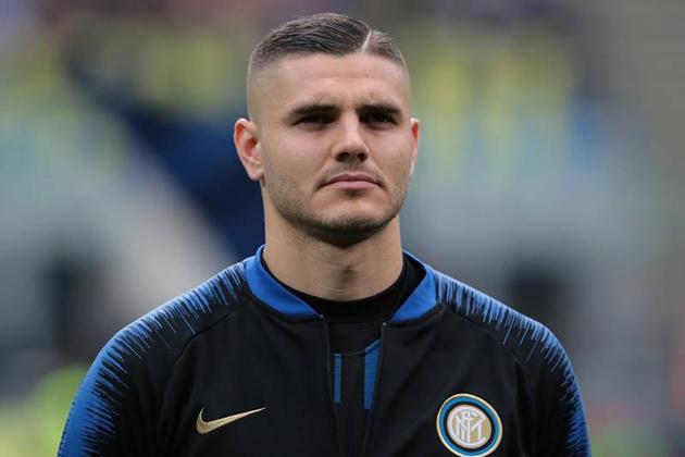 Mauro Icardi đưa ra thời hạn cuối cho Juventus - Bóng Đá