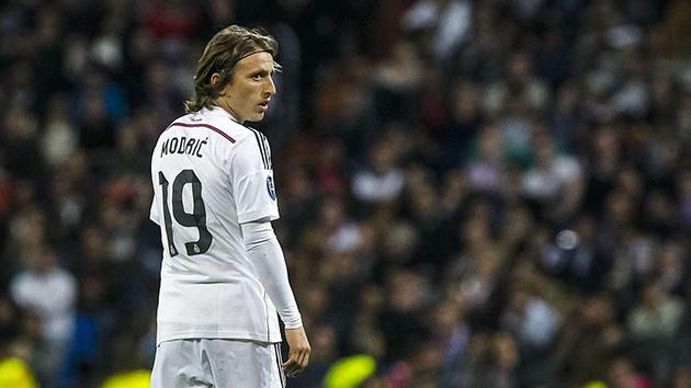 Milan wait for Modric chance - Bóng Đá