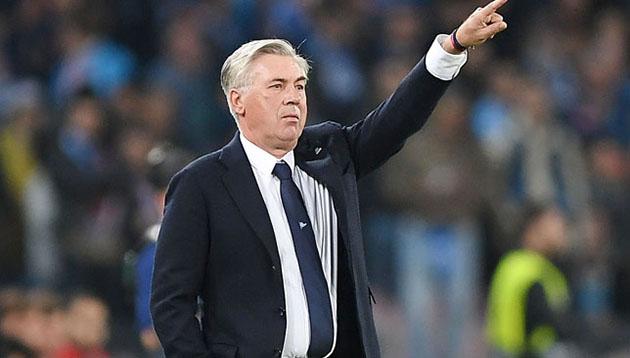 Ancelotti: 'More than one Napoli buy' - Bóng Đá