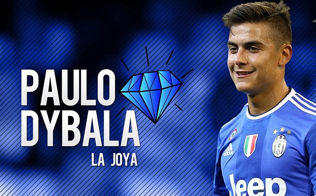 Juve want €100m for Dybala - Bóng Đá