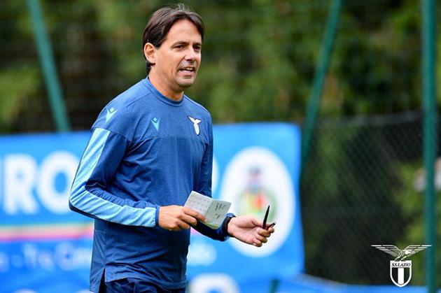 Cầu thủ '100 triệu euro' ghi bàn, Lazio thắng dễ Triestina - Bóng Đá