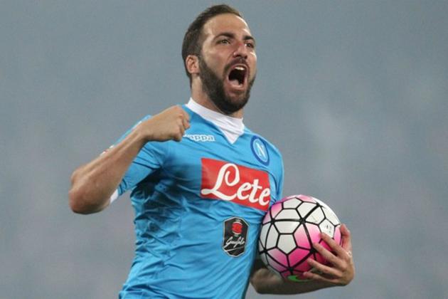 Nicolas Pepe và 10 bản hợp đồng đắt nhất lịch sử CLB Napoli - Bóng Đá