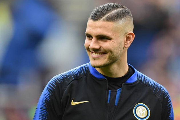 Mất Pepe, Napoli quyết tâm giành lấy mục tiêu của Juventus