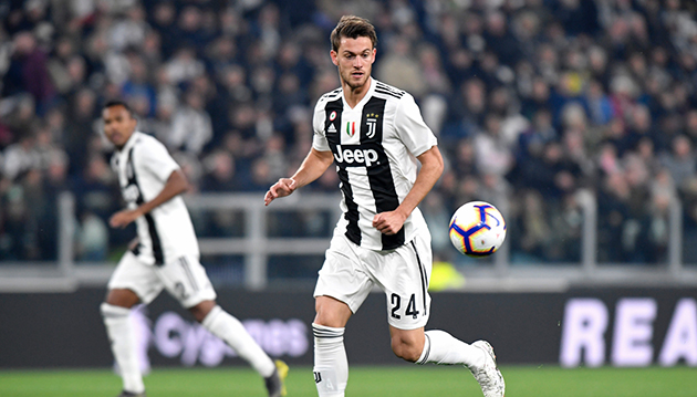 Arsenal rejected for Rugani? - Bóng Đá