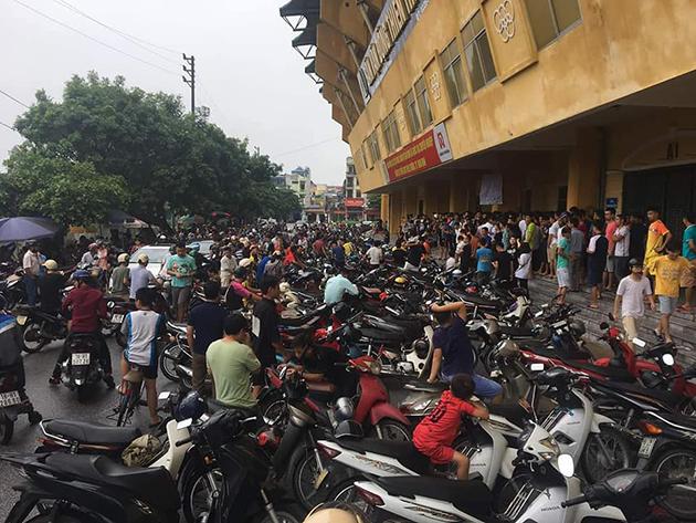 HAGL đối đầu Nam Định: 'Cháy vé' và những hoài niệm 16 năm trước - Bóng Đá