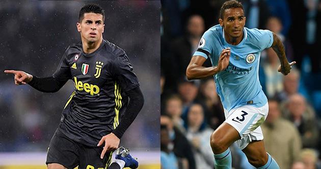 XONG! Sao Juventus xuất hiện, đập tan tin đồn chuyển đến Man Utd - Bóng Đá