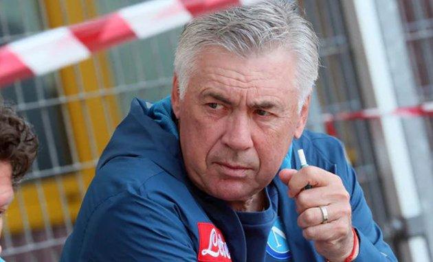 Ancelotti: Small Napoli advantage - Bóng Đá