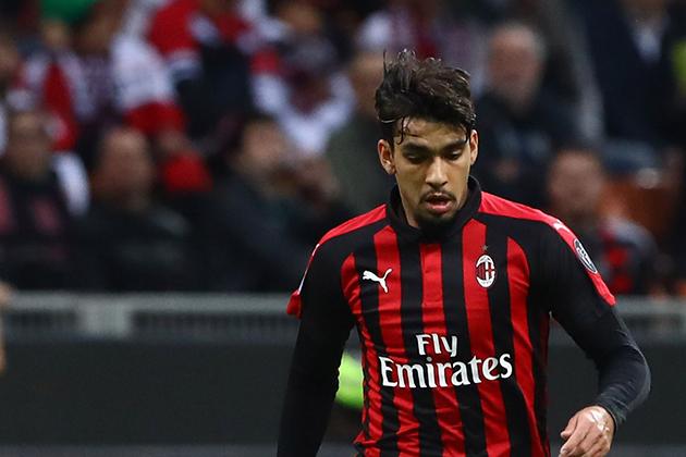 PSG think about signing Milan midfielder - Bóng Đá