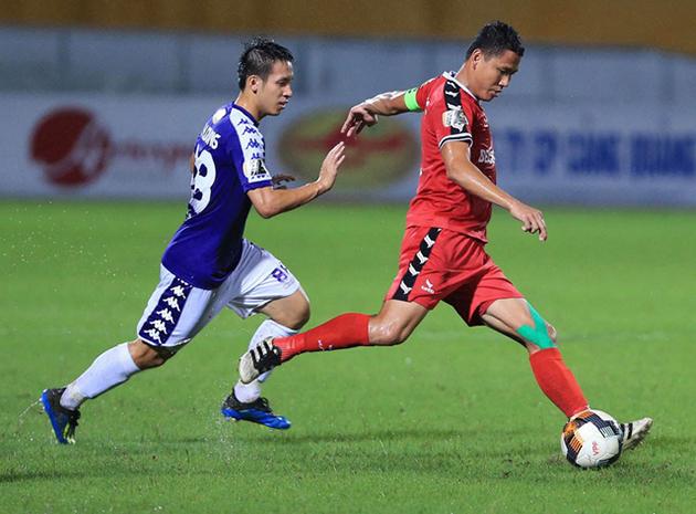 CLB Hà Nội khẳng định vị thế số một bóng đá Việt Nam - Bóng Đá