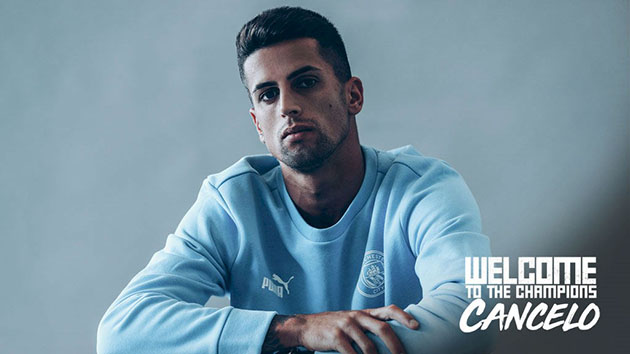 Cancelo: City best for me - Bóng Đá