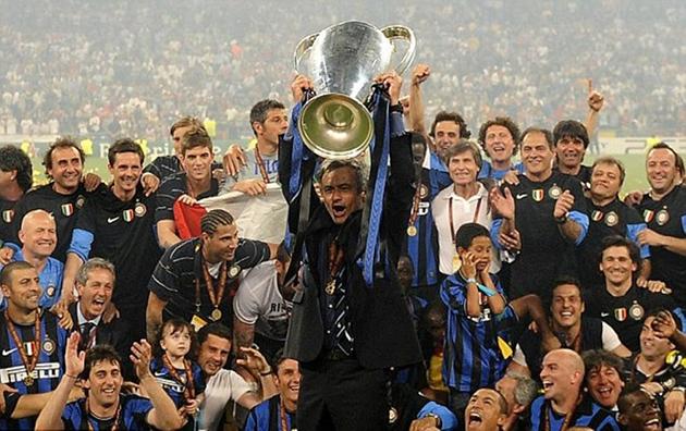 Jose Mourinho vẫn chưa ngừng 'cà khịa' Antonio Conte - Bóng Đá