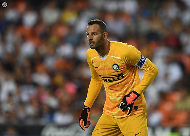 Anh tran Inter Milan - Bóng Đá