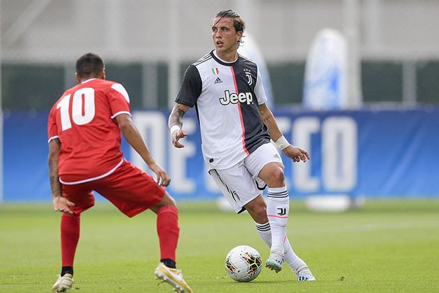 Cagliari reach agreement with Juve for Pellegrini: the details - Bóng Đá