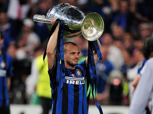 CHÍNH THỨC: Huyền thoại từng cùng Inter Milan đoạt cú ăn 3 giải nghệ - Bóng Đá