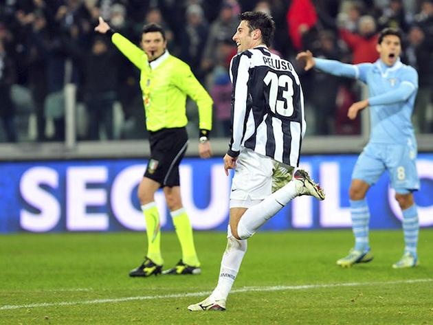 Sau 5 năm mới có người 'liều mạng' làm điều này ở Juventus - Bóng Đá