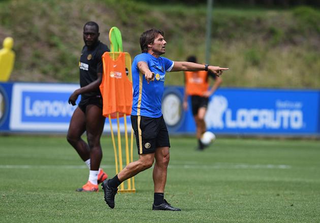 Từ ngày rời Man United, lần đầu tiên Lukaku làm điều này - Bóng Đá