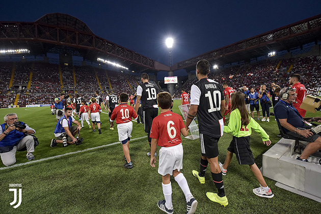 Juventus hành quân đến Nereo Rocco: Nơi 'Lão bà' đứng dậy từ tro tàn - Bóng Đá