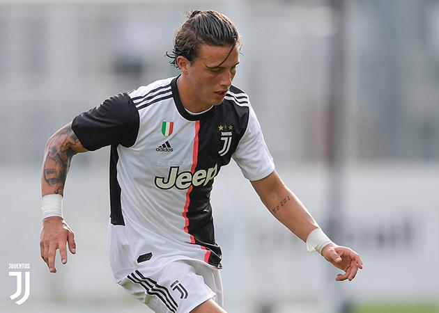 CHÍNH THỨC: Juventus nói lời chia tay sao trẻ chỉ sau 1 tháng gắn bó - Bóng Đá