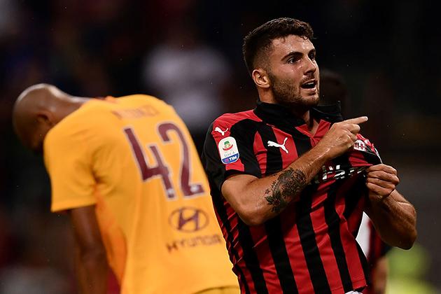 Cutrone: Milan prefer foreigners - Bóng Đá