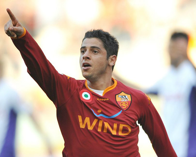 Sau 10 năm, Zappacosta mới tái hiện điều này tại AS Roma - Bóng Đá