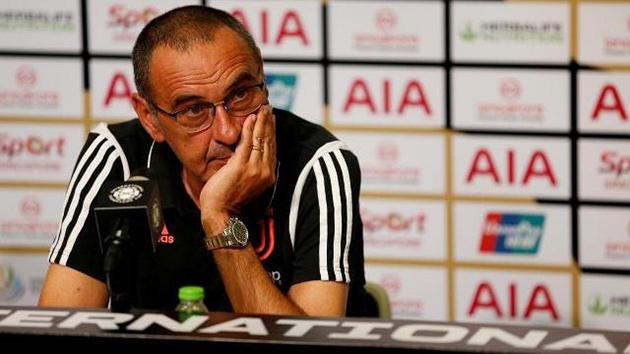Juventus khủng hoảng thừa: Khi đội hình 2 cũng đủ sức vô địch Serie A - Bóng Đá