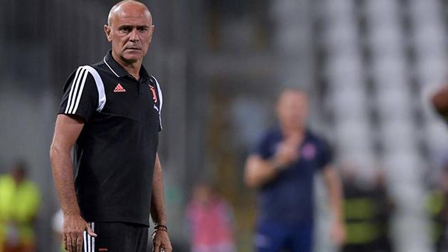 Juventus vắng Sarri 2 vòng đầu: Chờ đợi 'người thay thế' hoàn hảo - Bóng Đá