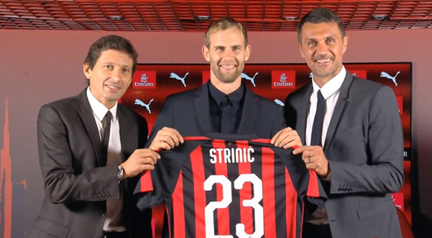 AC Milan sắp chấm dứt hợp đồng với 'nỗi thất vọng' Croatia - Bóng Đá