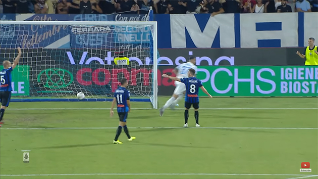 Sao Colombia tỏa sáng, 'hiện tượng' Serie A có màn ngược dòng khó tin - Bóng Đá