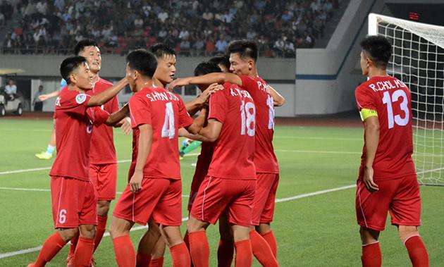 April 25: Đối thủ 'bí ẩn' của CLB Hà Nội tại CK liên khu vực AFC Cup - Bóng Đá